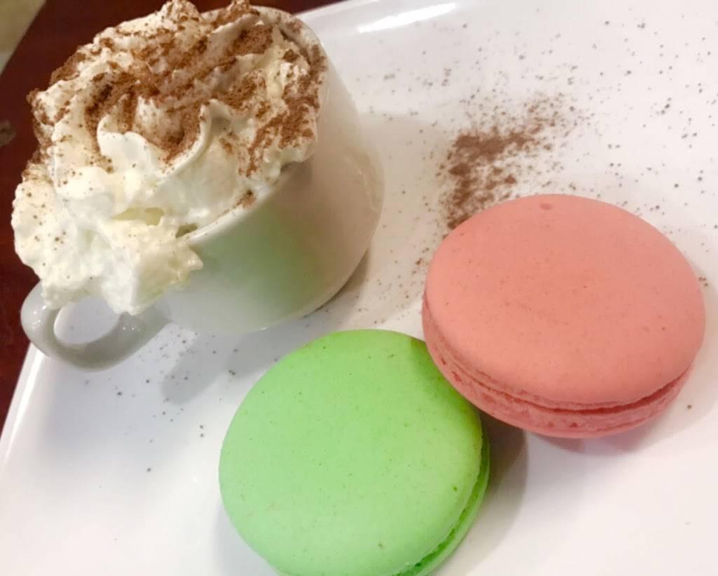 Panini Cafe | restaurant | 512 S Brookhurst St, Anaheim, CA 92804, USA | 7145205661 OR +1 714-520-5661