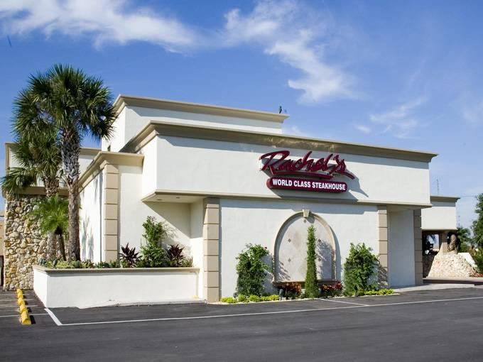 Rachels North Mens Club and Steakhouse | night club | 401 Semoran Blvd, Casselberry, FL 32707, USA | 4077672977 OR +1 407-767-2977