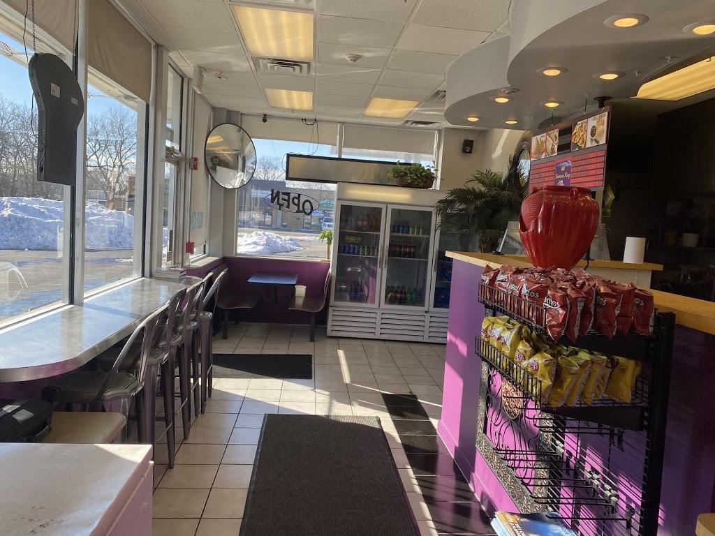 Samosa King | restaurant | 16707 Oak Park Ave, Tinley Park, IL 60477, USA | 7089044477 OR +1 708-904-4477