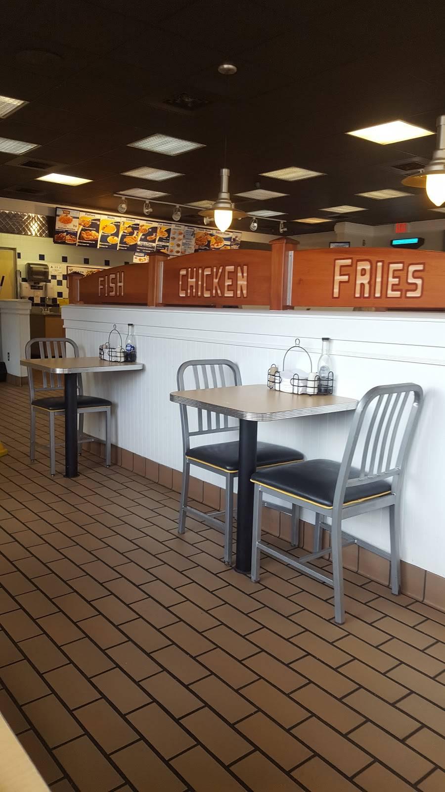 Long John Silvers | restaurant | 800 Brevard Rd, Asheville, NC 28806, USA | 8286651605 OR +1 828-665-1605