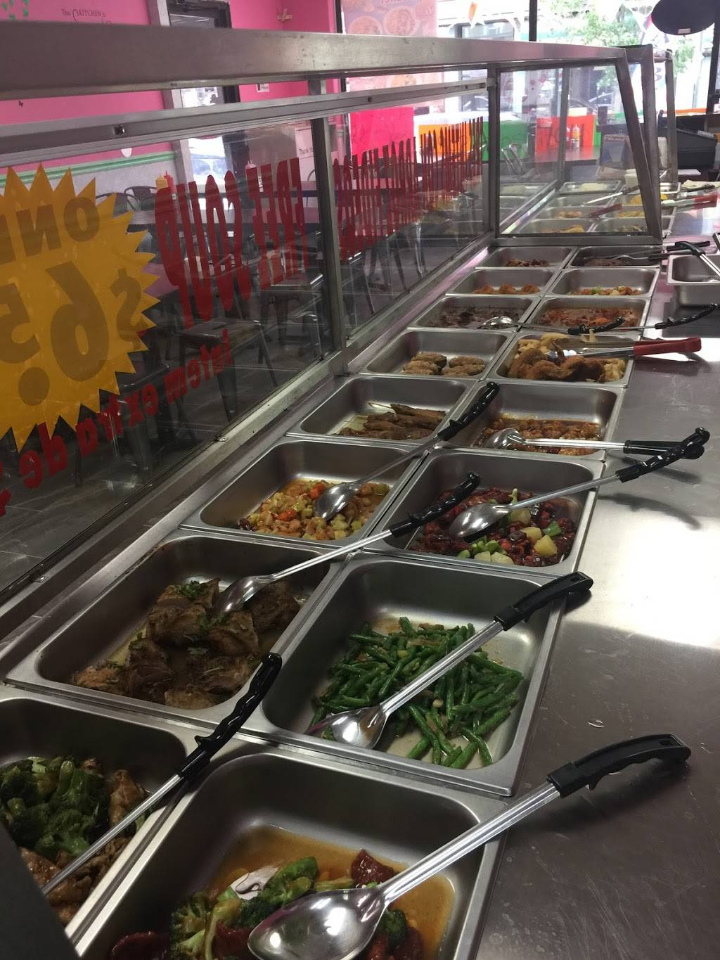 Hot Buffet -All you can eat & Buffet take out | restaurant | 2901 Bergenline Ave, Union City, NJ 07087, USA | 2018636704 OR +1 201-863-6704