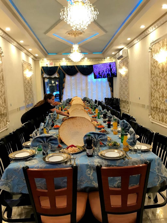 Tel Aviv | restaurant | 75-39 Main St, Flushing, NY 11367, USA | 7187933100 OR +1 718-793-3100