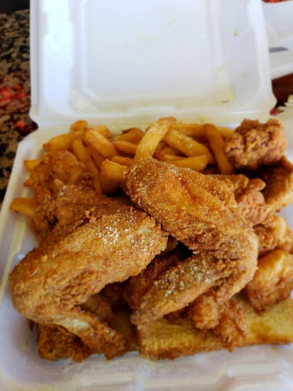 JJ Fish & Chicken | restaurant | 2598 Candler Rd, Decatur, GA 30032, USA | 6782078286 OR +1 678-207-8286