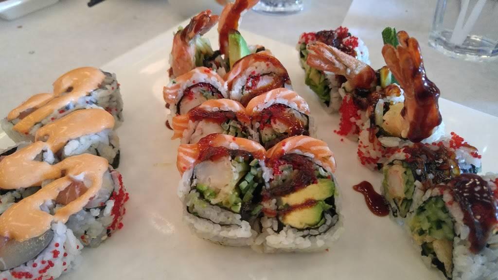 K&B Sushi | restaurant | 2045 Winston Park Dr, Oakville, ON L6H 6P5, Canada | 9058293889 OR +1 905-829-3889