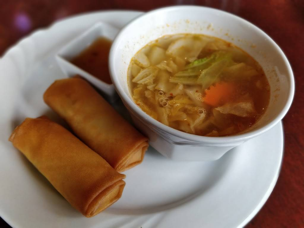 Nine Thai Cuisine | restaurant | 2349 N. Clark St, Chicago, IL 60614, USA | 7733607087 OR +1 773-360-7087