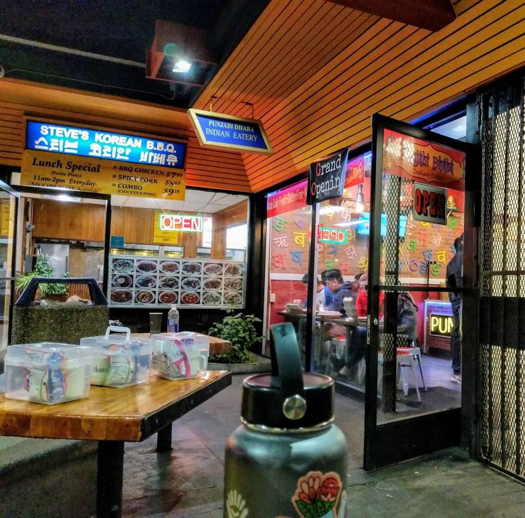 Punjabi dhaba   restaurant   2521 Durant Ave Unit e, Berkeley, CA 94704, USA   5107108458 OR +1 510-710-8458