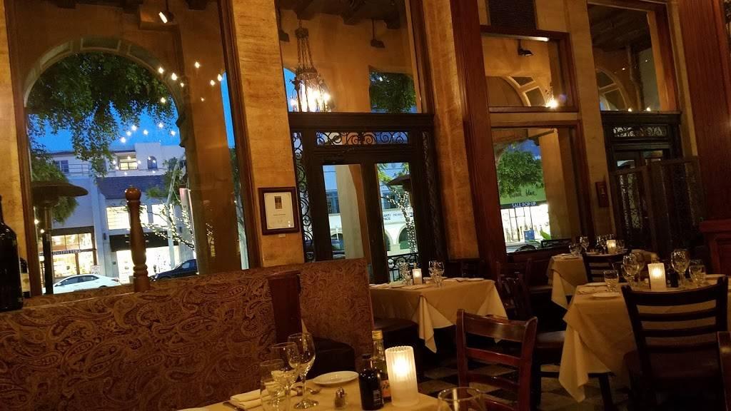 Tanino Ristorante Bar | restaurant | 1043 Westwood Blvd, Los Angeles, CA 90024, USA | 3102080444 OR +1 310-208-0444