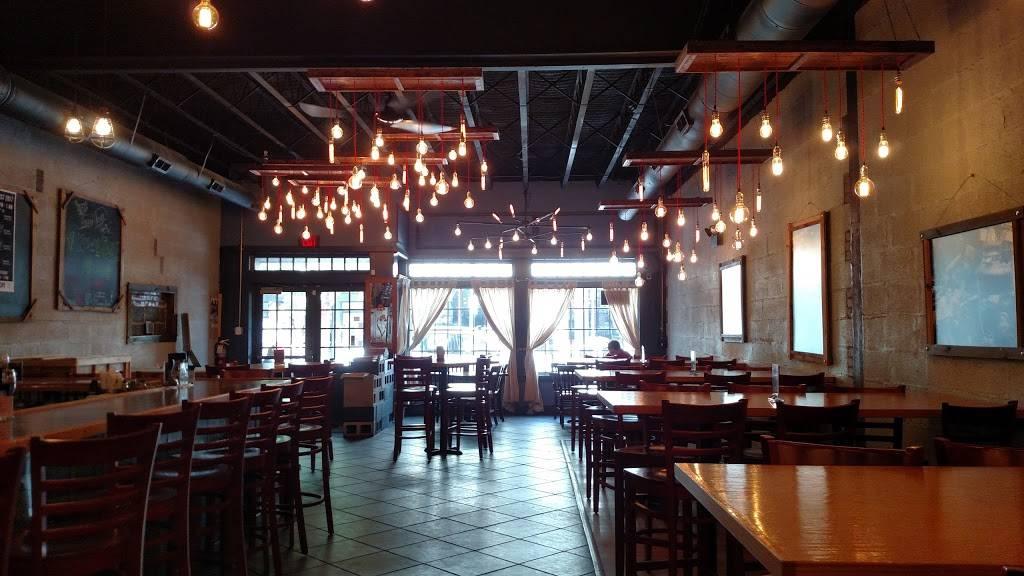 The Barrel Room | restaurant | 437 Granby St, Norfolk, VA 23510, USA | 7576252337 OR +1 757-625-2337