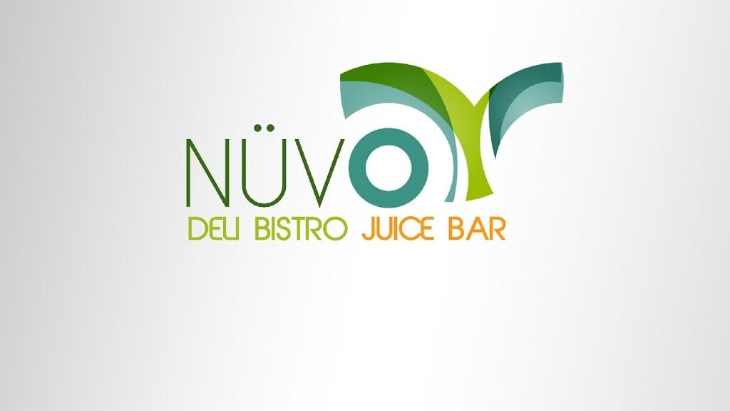 Nuvo Bistro   restaurant   226 W Main St, Kutztown, PA 19530, USA   4849514997 OR +1 484-951-4997