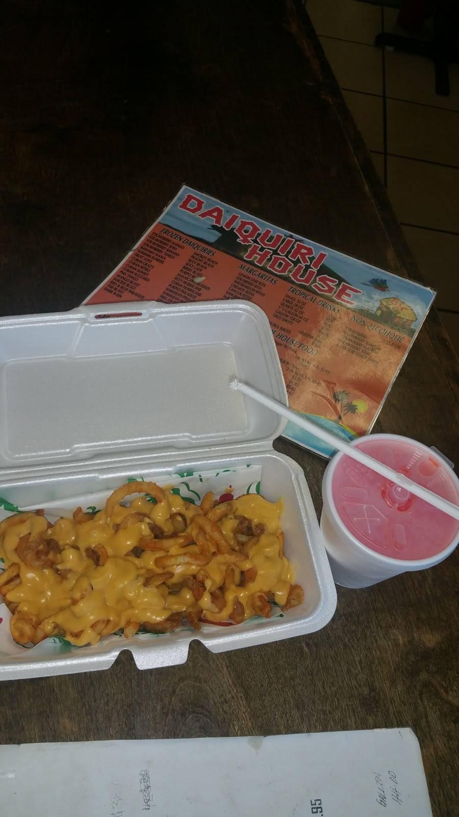 Daiquiri House | restaurant | 17137 Farm to Market Rd 529, Houston, TX 77084, USA | 2818554544 OR +1 281-855-4544