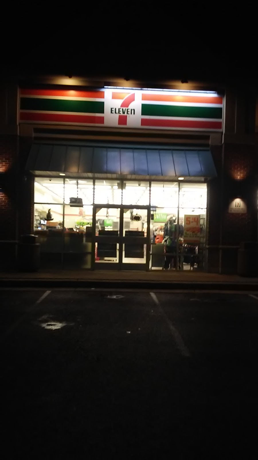 7-Eleven - Closed | bakery | 610 Compass Rd E, Middle River, MD 21220, USA | 4106864223 OR +1 410-686-4223