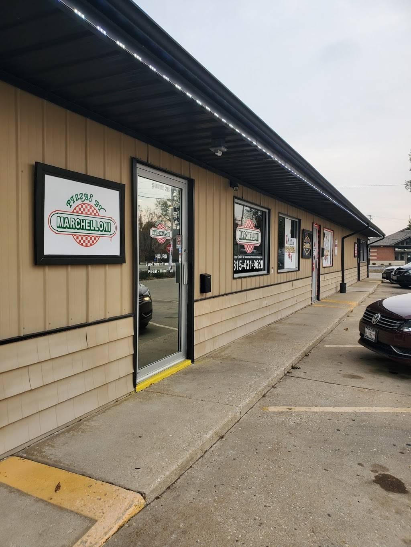 Pizzas By Marchelloni - Ottawa, Il | restaurant | 424 W Main St #2B, Ottawa, IL 61350, USA | 8154319620 OR +1 815-431-9620