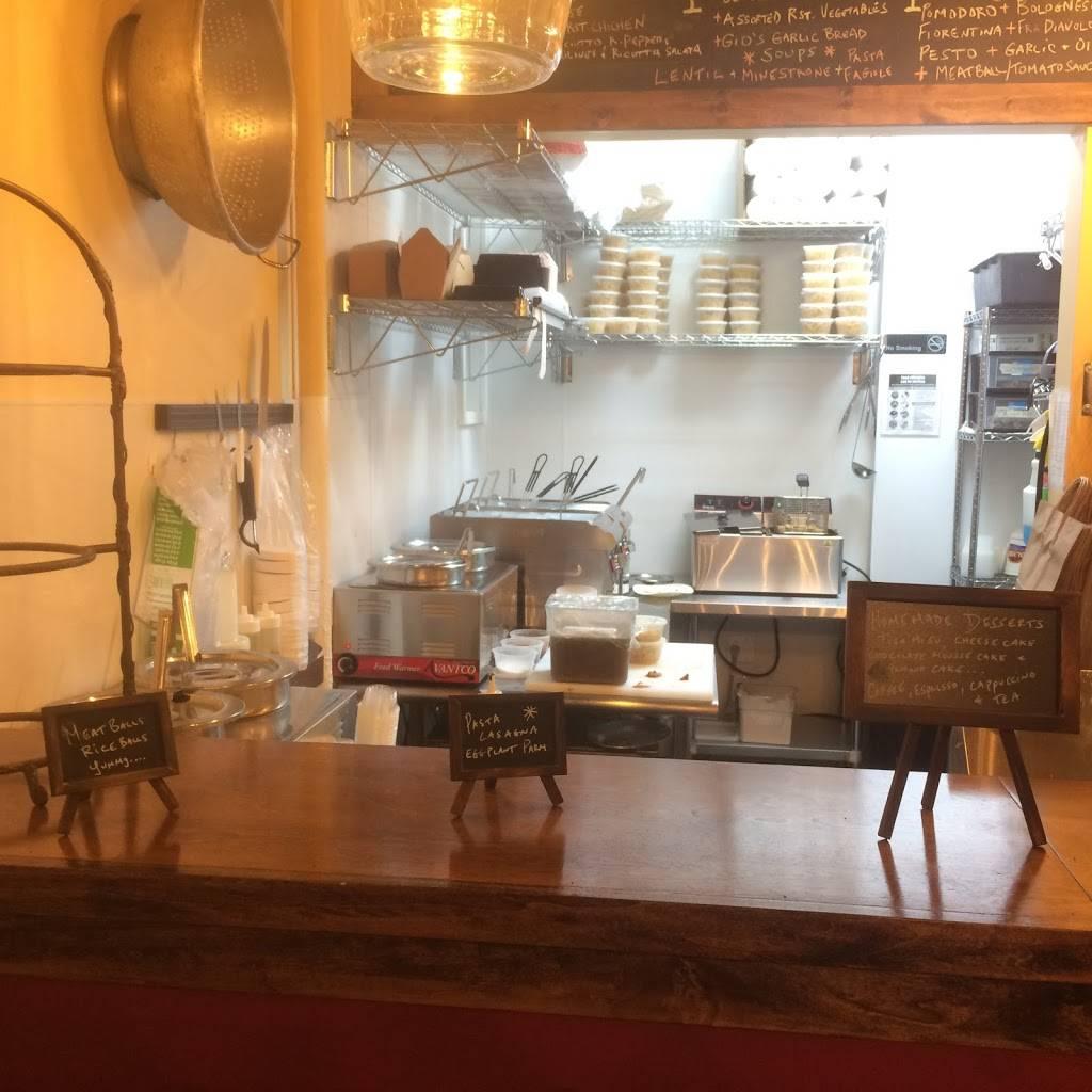 Gios Express | restaurant | 406 36th St, Brooklyn, NY 11232, USA | 7182690555 OR +1 718-269-0555