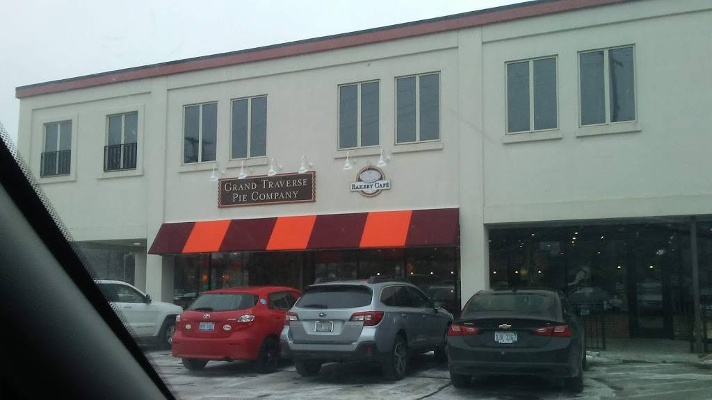 Brookfield Plaza | shopping mall | 1331 E Grand River Ave, East Lansing, MI 48823, USA | 5173323000 OR +1 517-332-3000