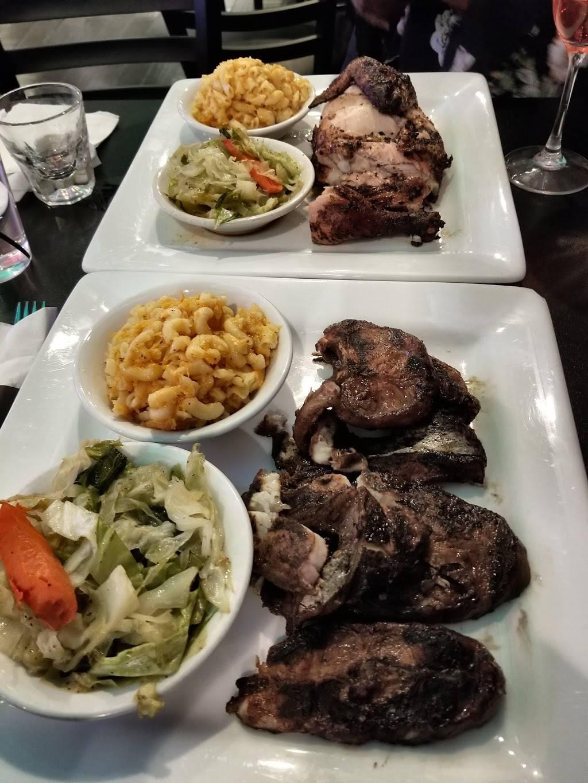 Jerk Villa Bar & Grill   restaurant   2216 S Michigan Ave, Chicago, IL 60616, USA   3122250932 OR +1 312-225-0932