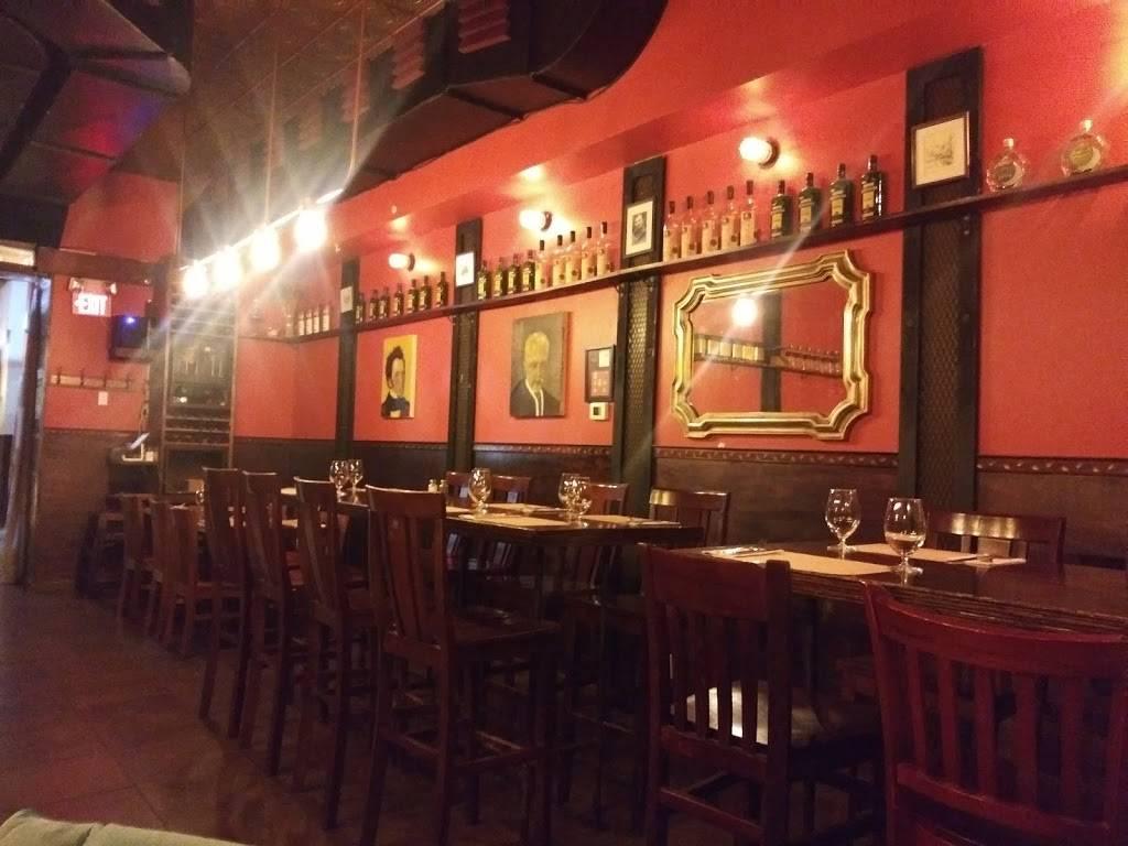 Korzo | restaurant | 667 5th Ave, Brooklyn, NY 11215, USA | 7184991199 OR +1 718-499-1199