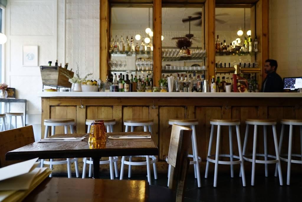 LaRina Pastificio & Vino | restaurant | 387 Myrtle Ave, Brooklyn, NY 11205, USA | 7188520001 OR +1 718-852-0001