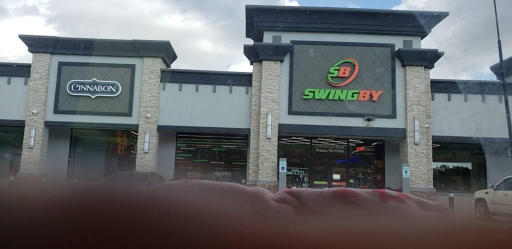 Sonic Drive-In   restaurant   2723 FM 521 Rd, Fresno, TX 77545, USA   2817104773 OR +1 281-710-4773