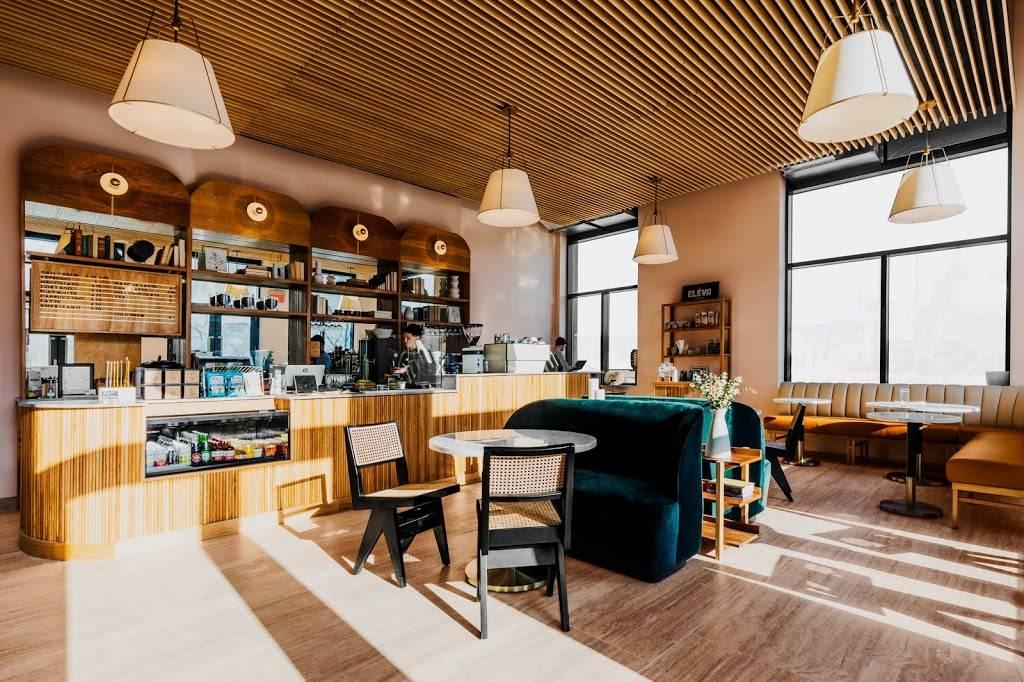Eleva Coffee GPL | meal takeaway | 7 Bell Slip, Brooklyn, NY 11222, USA | 3472944200 OR +1 347-294-4200