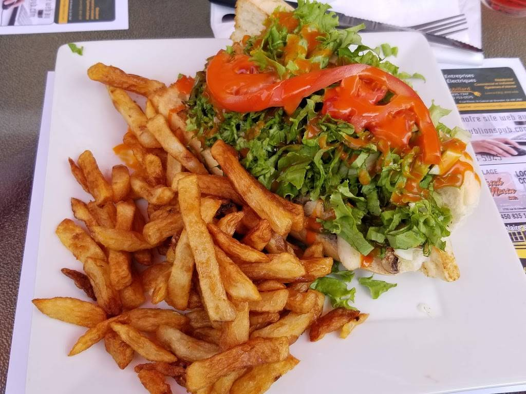 Restaurant Chez Marso | meal delivery | Ville de, 217 Rue Maskinongé, Saint-Gabriel-de-Brandon, QC J0K 2N0, Canada | 5793578666 OR +1 579-357-8666