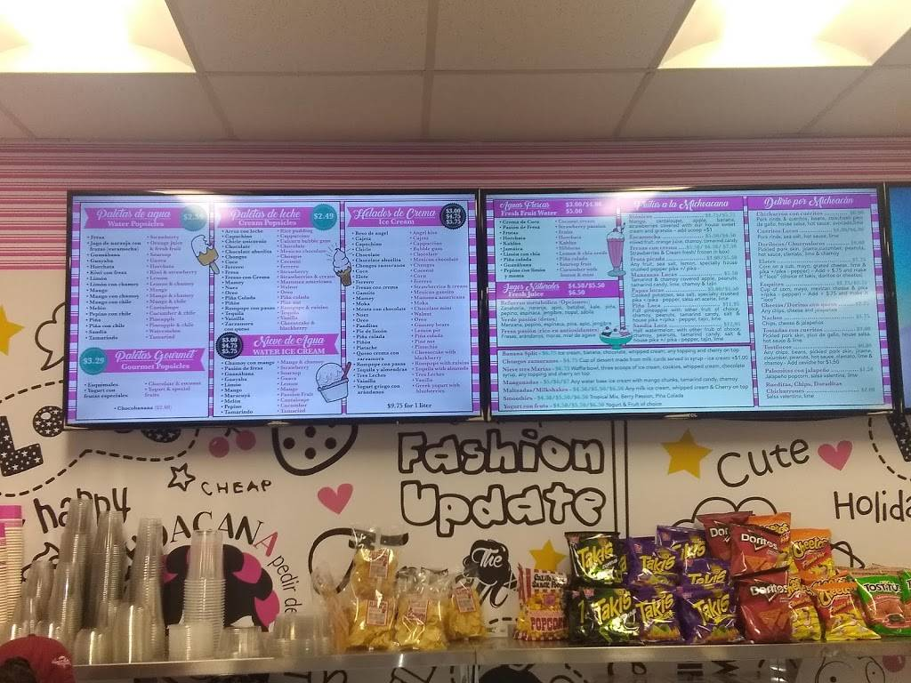 MichoacanA Pedir De Boca | restaurant | 1862 Main St, Watsonville, CA 95076, USA | 8313194087 OR +1 831-319-4087
