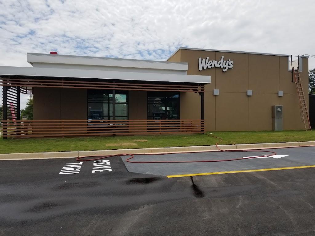 Wendys | restaurant | Montgomery, AL 36107, USA