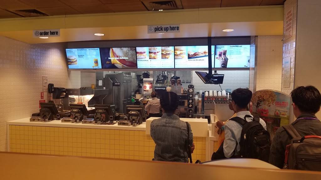 McDonalds | cafe | 336 E 23rd St, New York, NY 10010, USA | 2122285529 OR +1 212-228-5529