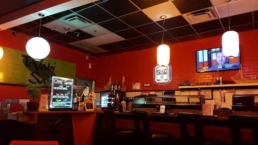 Wabi Sabi Fusion Cafe | restaurant | 35583 US-19, Palm Harbor, FL 34684, USA | 7277547994 OR +1 727-754-7994