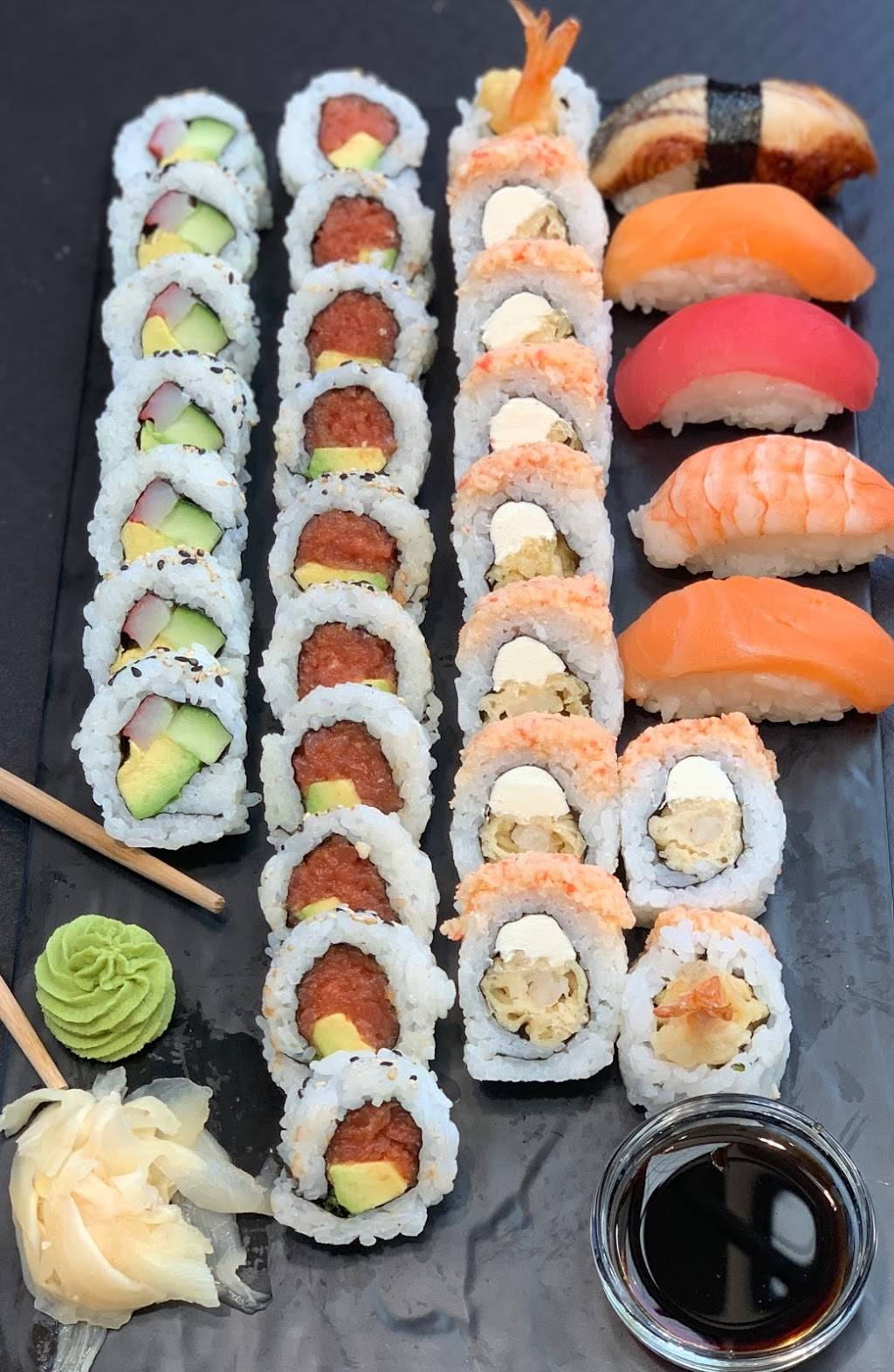 Sushiboi | meal takeaway | 2894 W Sunset Ave, Springdale, AR 72762, USA | 4694079598 OR +1 469-407-9598