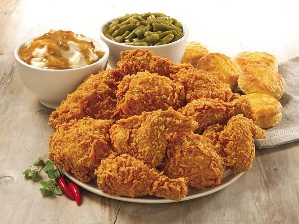 Popeyes Louisiana Kitchen   restaurant   500 N, N Martin Luther King Jr Dr, Winston-Salem, NC 27101, USA   3369869002 OR +1 336-986-9002