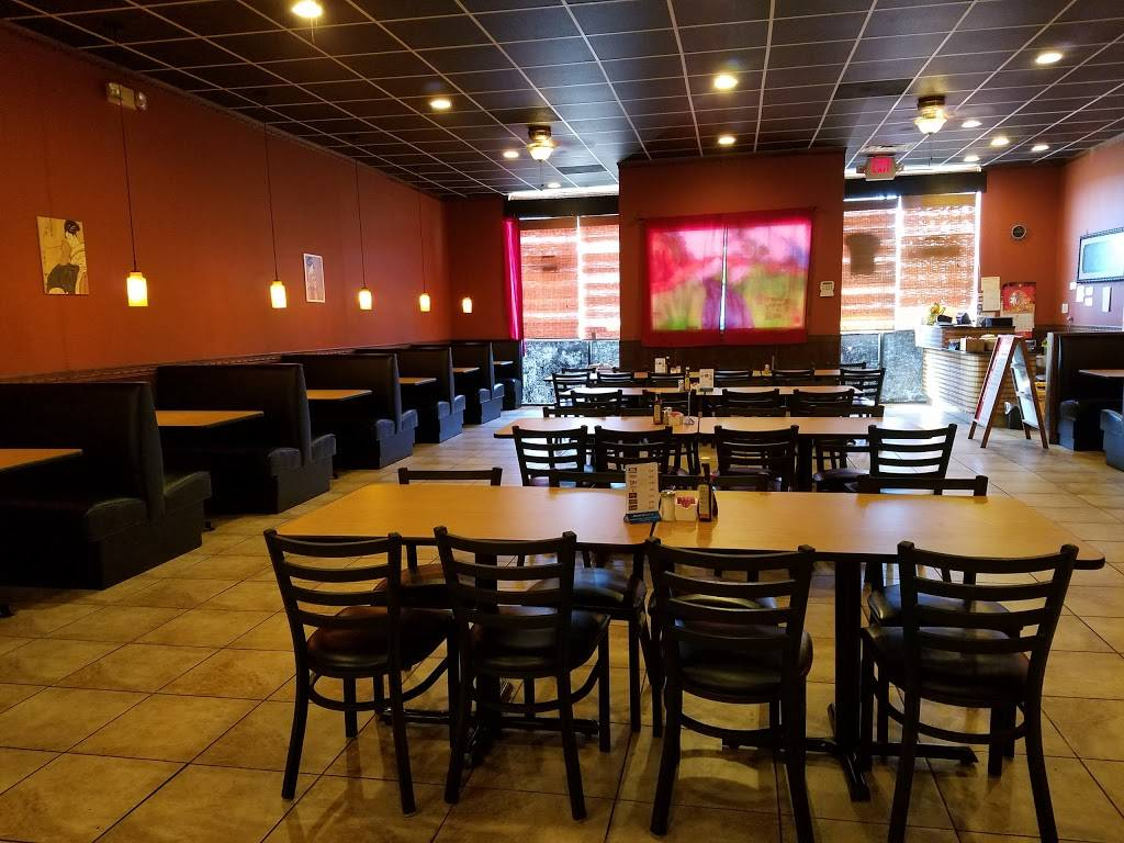 Yamato Japanese Steakhouse | restaurant | 1620 N Locust Ave, Lawrenceburg, TN 38464, USA | 9317628778 OR +1 931-762-8778