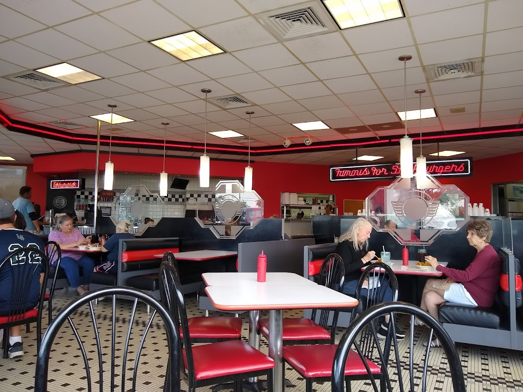 Steak n Shake | restaurant | 2057 Airport Blvd, Pensacola, FL 32504, USA | 8504732280 OR +1 850-473-2280