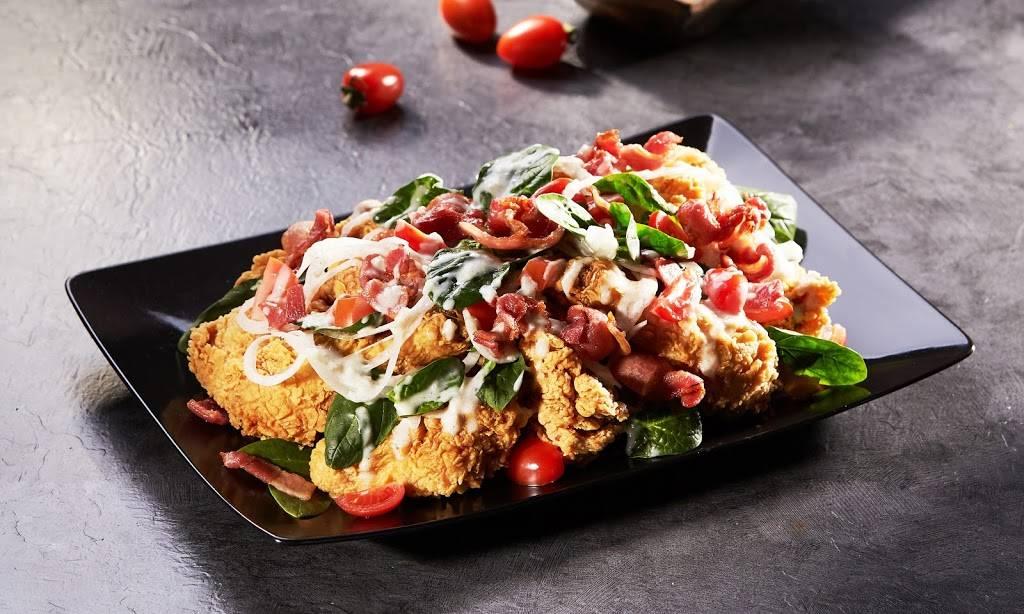 Choong Man Chicken | restaurant | 6901 Security Blvd, Windsor Mill, MD 21244, USA | 4102659000 OR +1 410-265-9000