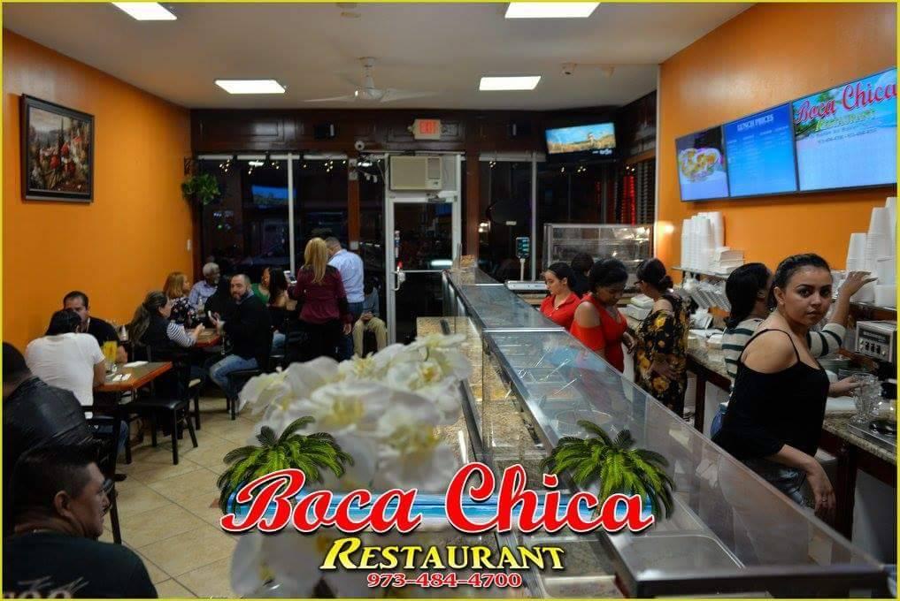 Boca Chica | restaurant | 317 Harrison Ave, Harrison, NJ 07029, USA | 9734844700 OR +1 973-484-4700