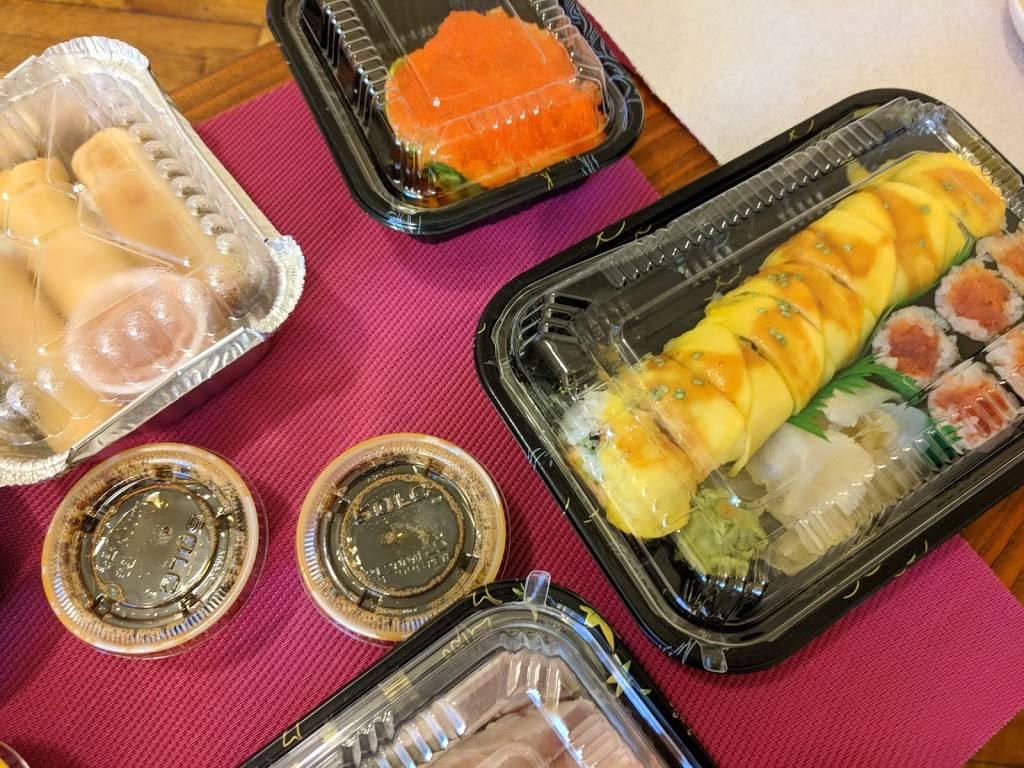 Kitaro Sushi   restaurant   510 Amsterdam Ave, New York, NY 10024, USA   2127879008 OR +1 212-787-9008