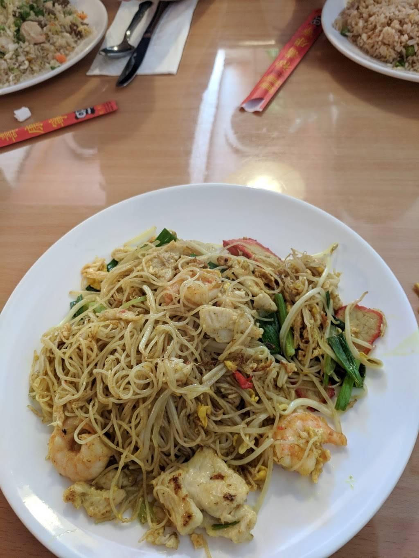 Asian Kitchen Restaurant 2828 Stelzer Rd Columbus Oh 43219 Usa