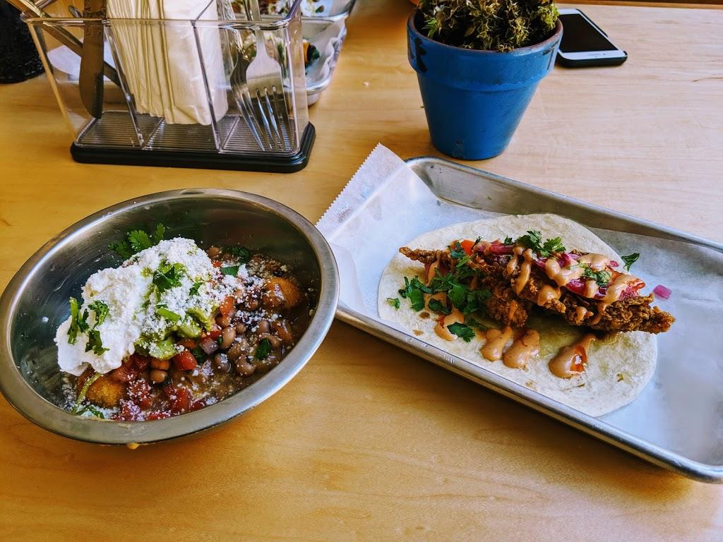 Soul Taco - Shockoe Slip   restaurant   1215 E Main St, Richmond, VA 23219, USA   8045625763 OR +1 804-562-5763