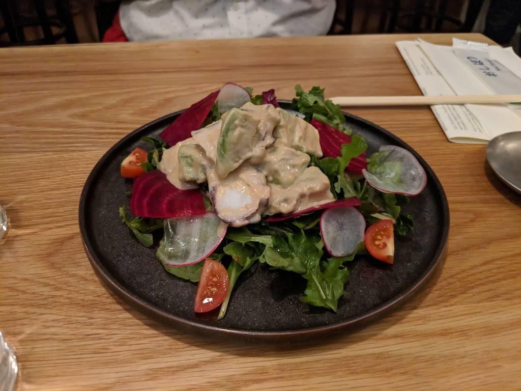 hanon | restaurant | 436 Union Ave, Brooklyn, NY 11211, United States
