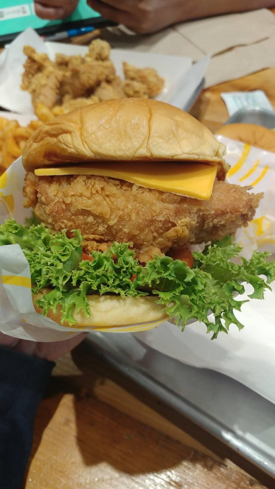 Kung Fu Tea X TKK Fried Chicken   cafe   493 Amherst St, Nashua, NH 03063, USA   6035218286 OR +1 603-521-8286