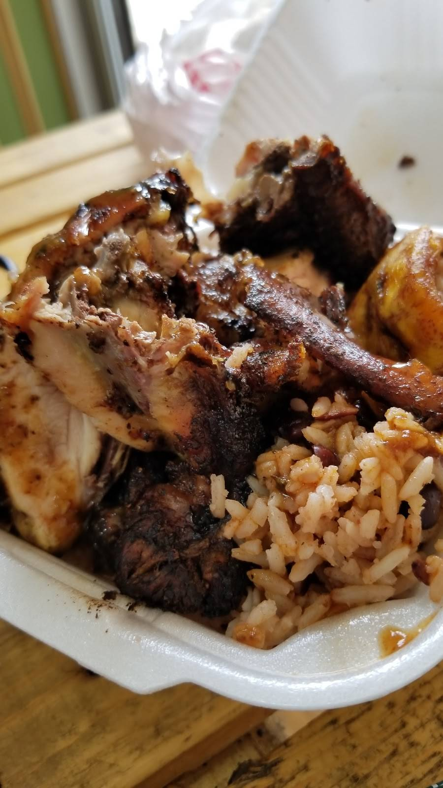 Peppas Jerk Chicken | restaurant | 791 Prospect Pl, Brooklyn, NY 11216, USA | 7184503976 OR +1 718-450-3976