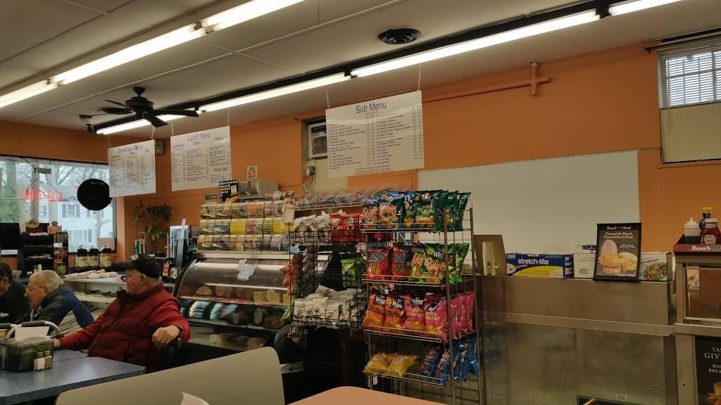Pats Corner Cafe & Deli | cafe | 242 Boulevard, Kenilworth, NJ 07033, USA | 9082762222 OR +1 908-276-2222