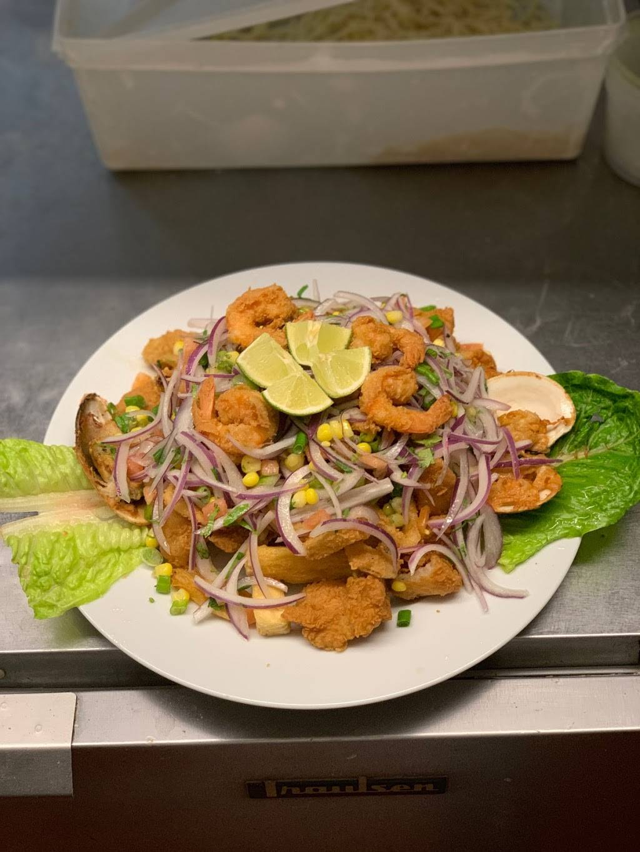 Anzuelo Fino | restaurant | 86-01 Northern Blvd, Jackson Heights, NY 11372, USA | 3478080600 OR +1 347-808-0600