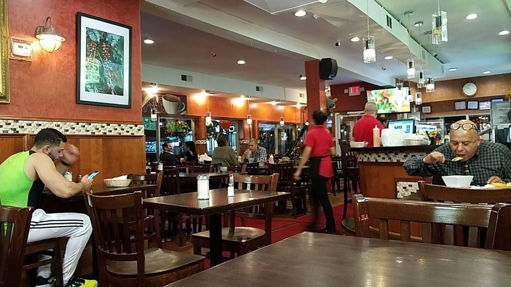 Noches De Colombia | restaurant | 4329 Bergenline Ave, Union City, NJ 07087, USA | 2018633165 OR +1 201-863-3165