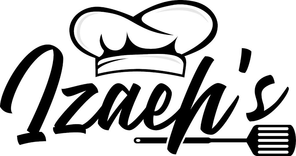Izaehs American Steakhouse Pensacola | restaurant | 6014 N 9th Ave, Pensacola, FL 32504, USA | 8505165789 OR +1 850-516-5789