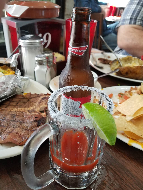 El Charro Mexican Bar & Grill   restaurant   3801 Harrisburg Blvd, Houston, TX 77003, USA   7132299585 OR +1 713-229-9585