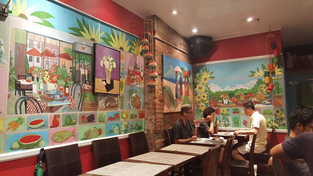 Grill 21 | restaurant | 346 E 21st St, New York, NY 10010, USA | 2124735950 OR +1 212-473-5950