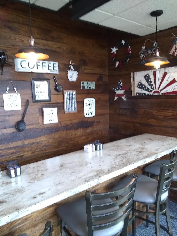 Mama Janes Eatery | restaurant | 115 Ludlow St, Warren, PA 16365, USA