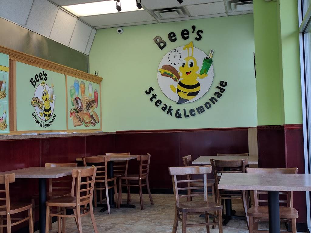 Bees Steak & Lemonade | restaurant | 4257 167th St, Country Club Hills, IL 60478, USA | 7086476666 OR +1 708-647-6666
