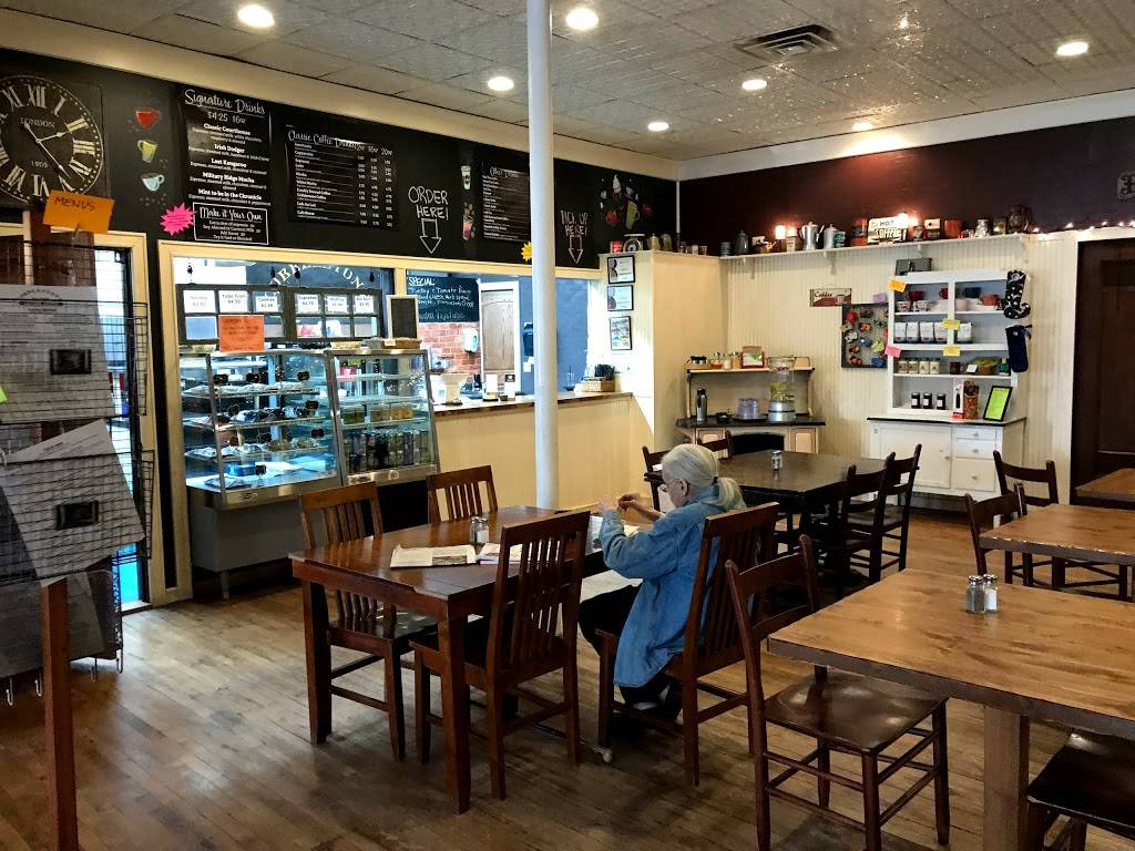 Cobblestone Coffee House | cafe | 239 N Iowa St, Dodgeville, WI 53533, USA | 6089302070 OR +1 608-930-2070