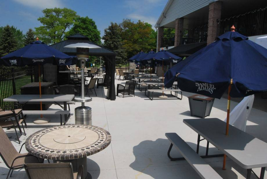 Jackson Point Sports Grill & Banquet | restaurant | N8055 French Rd suite a, Seymour, WI 54165, USA | 9208331116 OR +1 920-833-1116